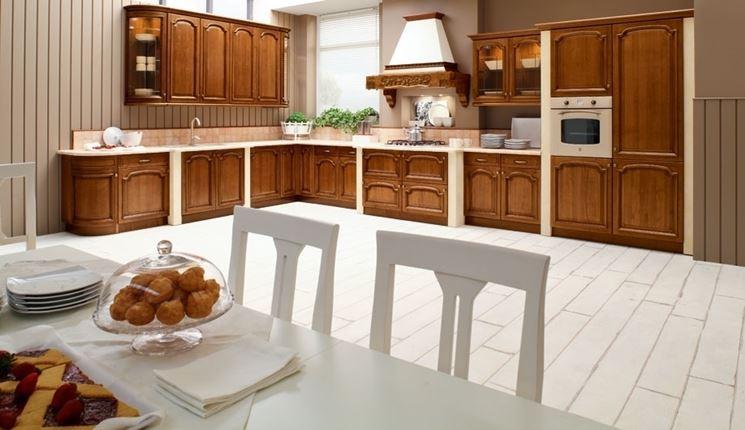 Cucina In Muratura Cucina Realizzare Una Cucina In Muratura