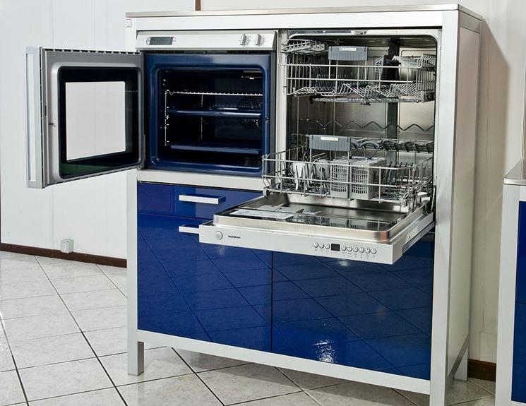 Emejing Cucina Monoblocco Usata Gallery