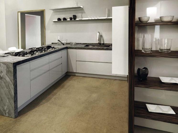 Cucina su misura - Cucina - Scegliere la cucina su misura