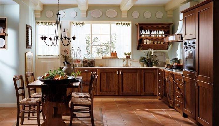 Cucine artigianali cucina - Cucine classiche artigianali ...
