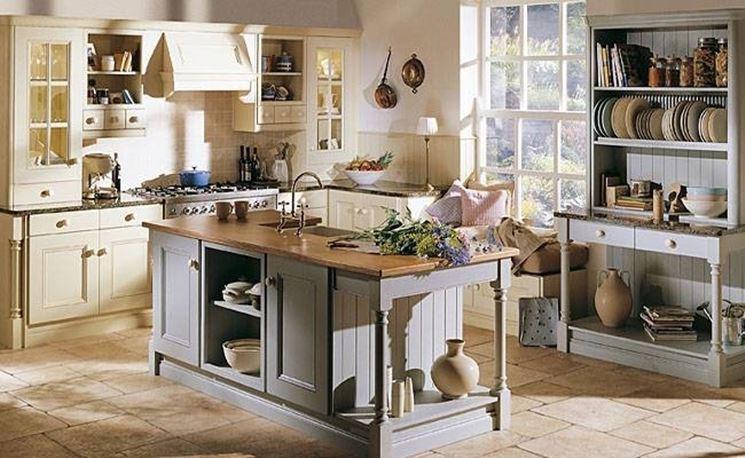 Cucine artigianali in legno