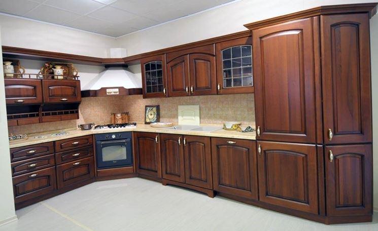 Cucine classiche prezzi cucina - Cucine foto e prezzi ...