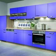 Cucine colorate