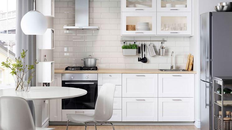 Cucina completa Ikea