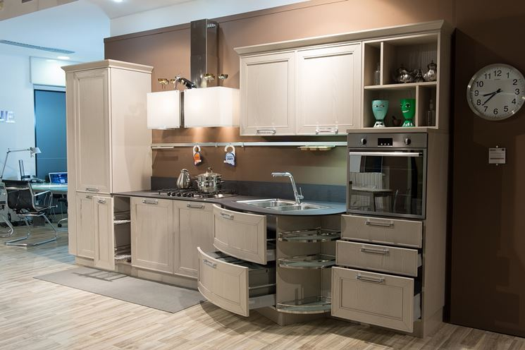 Cucina completa Stosa modello Maxim