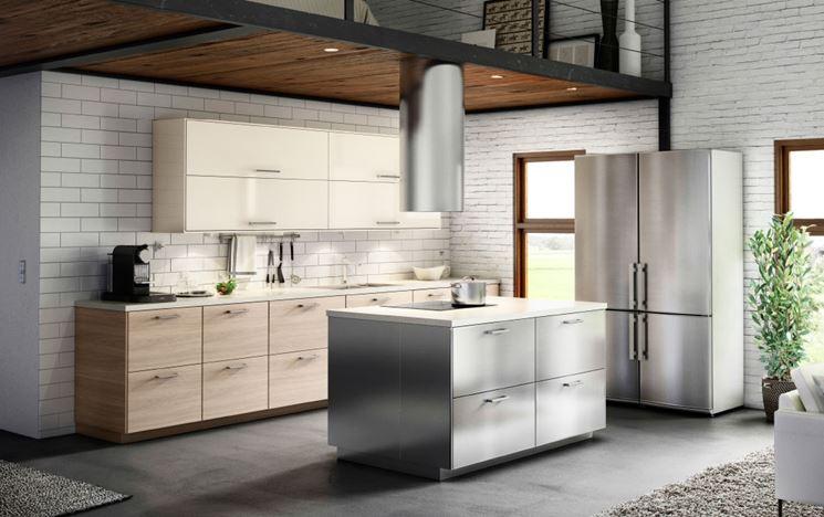 Cucina completa Ikea di ottima qualità