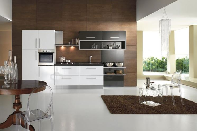 cucine componibili economiche cucina tipologie di cucina economica componibile. Black Bedroom Furniture Sets. Home Design Ideas