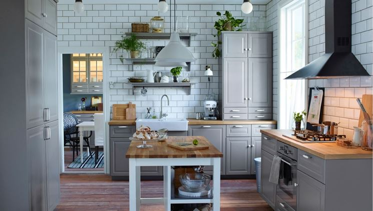 cucine componibili economiche - cucina - tipologie di cucina ... - Offerta Cucine Componibili