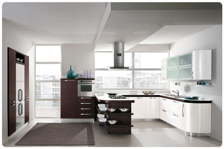 Cucine componibili - Cucina