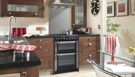 Cucine free standing - Cucina