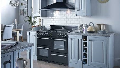 Awesome Cucina Free Standing Images - Home Interior Ideas - hollerbach.us