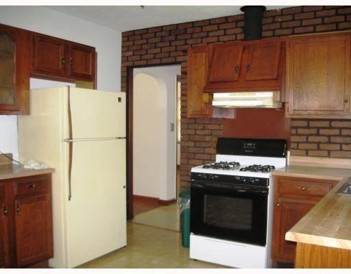 Cucine in finta muratura - Cucina
