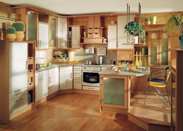 Best Cucina In Legno Photos - Amazing House Design - getfitamerica.us
