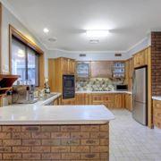 cucine in muratura moderne