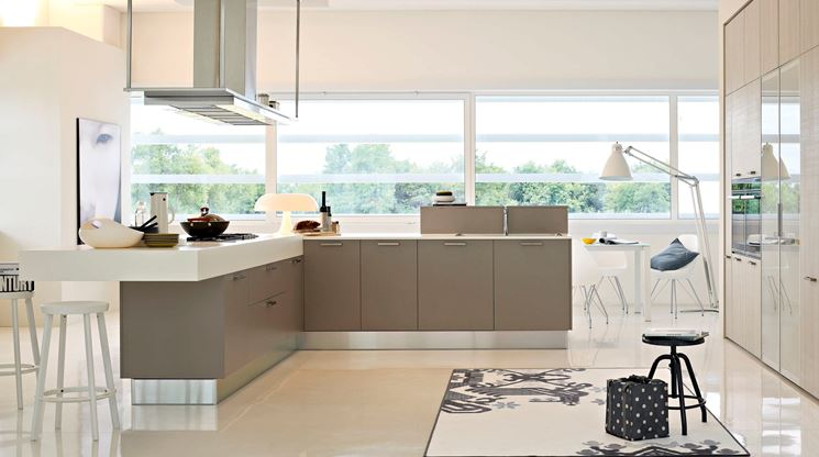 Beautiful riverniciare ante cucina images home ideas - Riverniciare ante cucina ...