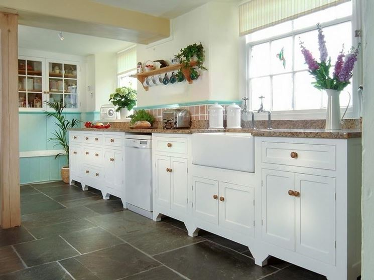 Cucine modulari cucina come scegliere le cucine modulari - Cucina freestanding ...