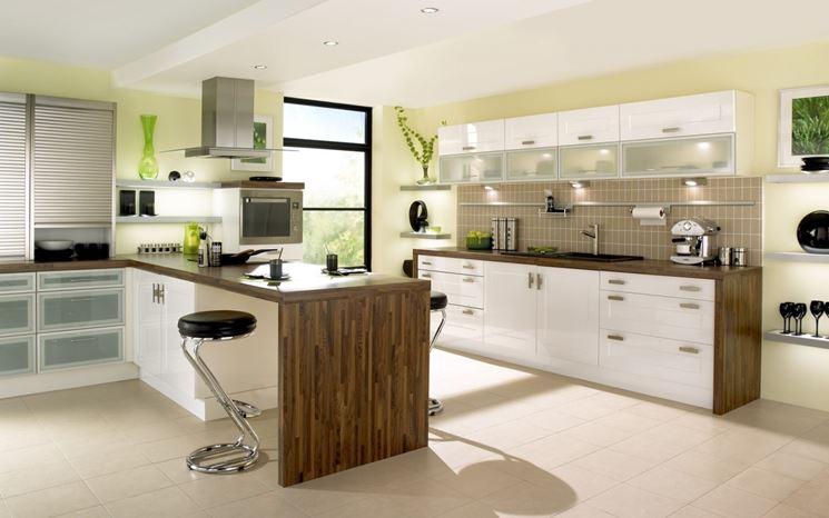 Cucine muratura - Cucina - Cucine in muratura