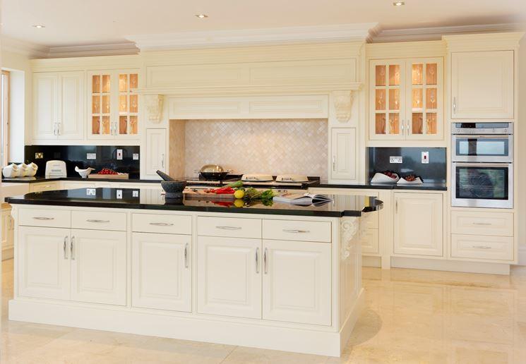 Cucine muratura cucina cucine in muratura - Esempi di cucine in muratura ...