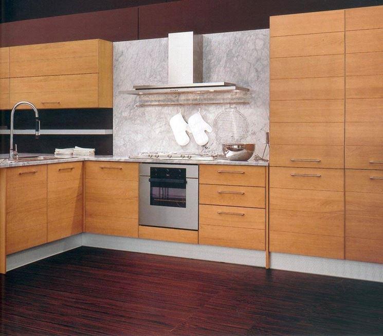 Dimensioni mobili cucina cucina - Mobili x cucina ...