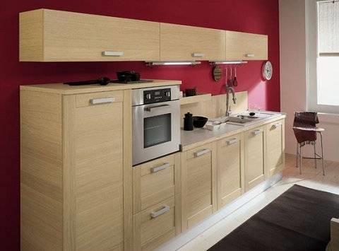 Dimensioni mobili cucina cucina