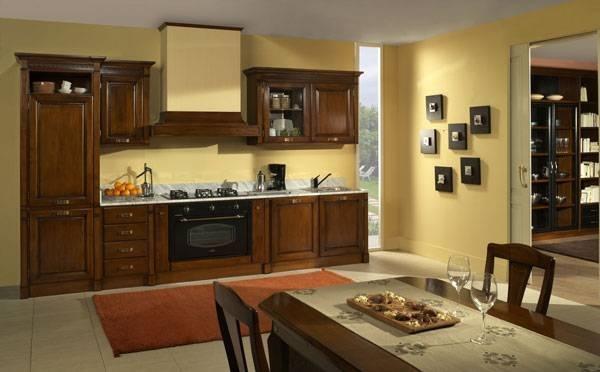 Dimensioni mobili cucina cucina for Mobili arredo cucina