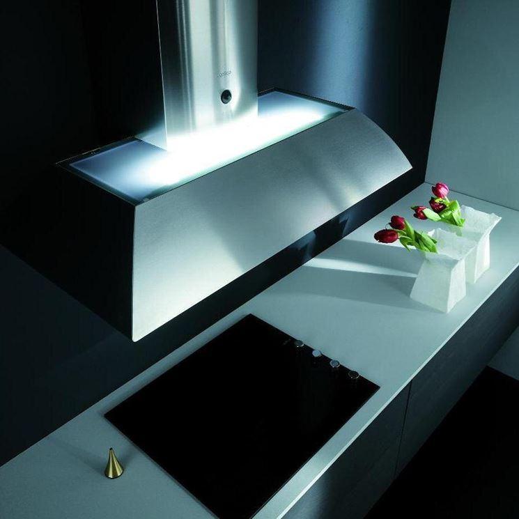 Dispositivi per purificare l 39 aria in cucina cucina for Areazione cucina
