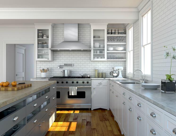 Dispositivi per purificare l 39 aria in cucina cucina - Ricircolo aria casa ...