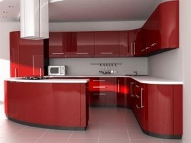 Fissaggio pensili cucina cucina come fissare i pensili - Profondita pensili cucina ...