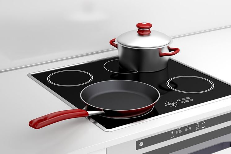 Fornelli a induzione - Cucina - Come funzionano i fornelli ad induzione