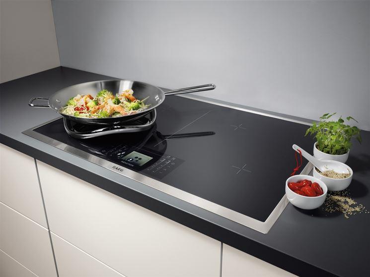 Fornelli a induzione cucina come funzionano i fornelli - Fornelli cucina ...