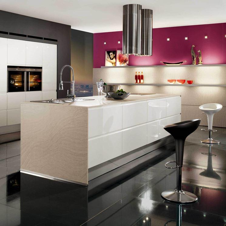 Idea bancone cucina - Cucina - Come realizzare bancone cucina