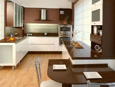 La cucina classica