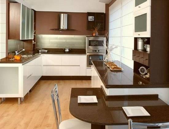 La cucina classica - Cucina