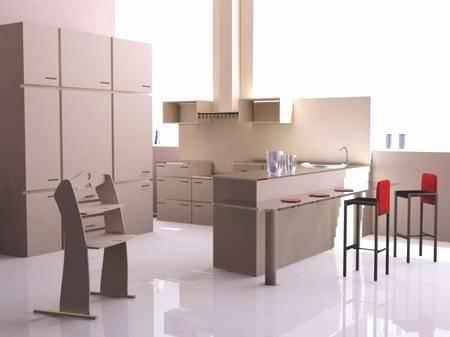 Mobili da cucina - Cucina