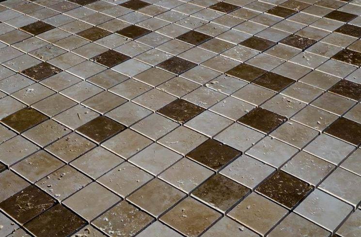 Mosaici per cucine cucina - Mosaico per cucina ...