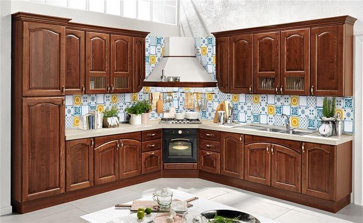 Stunning Cucina Componibile Prezzi Pictures - Amazing House Design ...