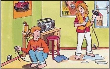 Migliorare la sicurezza domestica