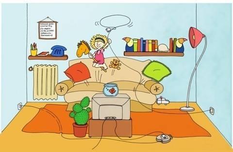 Sicurezza domestica cucina - Punto sicurezza casa ...