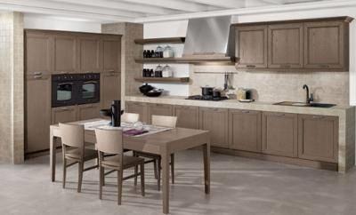 tipologie di cucine - Cucina