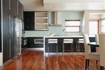 Tipologie di cucine cucina - Cucina aperta sul soggiorno ...