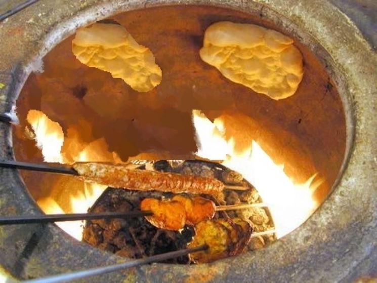 forno indiano