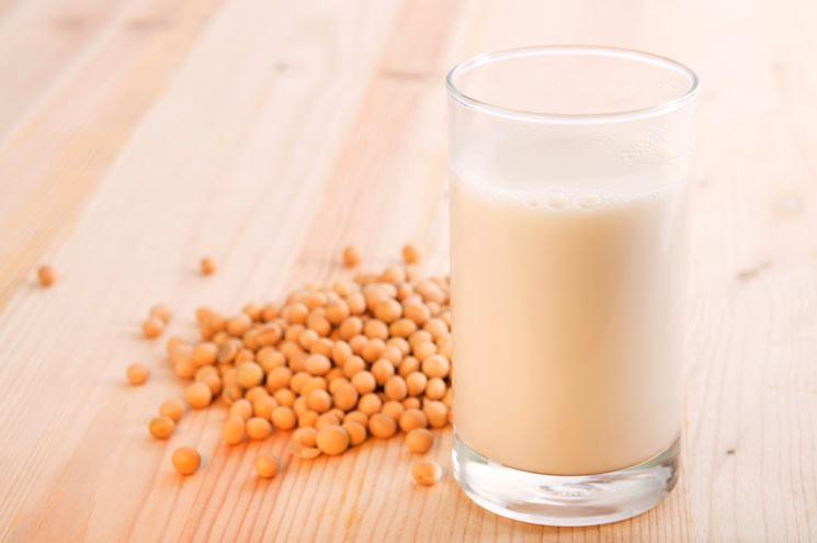 Bevanda a base di soja