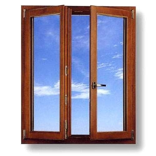 Finestre in legno finestra for Velux 78x98 prezzo
