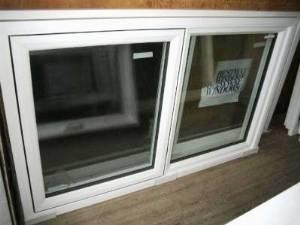 Infissi in pvc finestra caratteristiche degli infissi in pvc - Costo finestra pvc ...