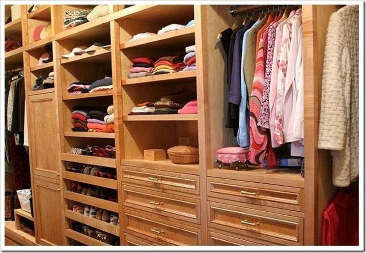 Cabine armadio fai da te mobili - Mobili cabina armadio ...