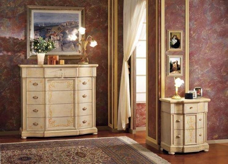 Mobili in legno massello mobili - Tipi di legno per mobili ...
