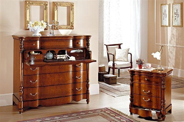 Mobili in legno massello mobili - Mobili classici in legno ...