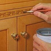 restauro mobili in legno