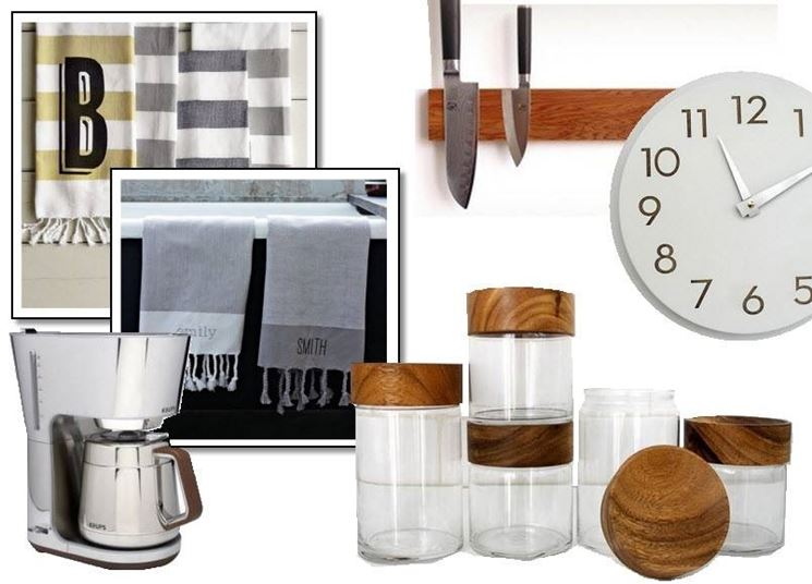 Accessori cucina oggetti di casa for Accessori di cucina