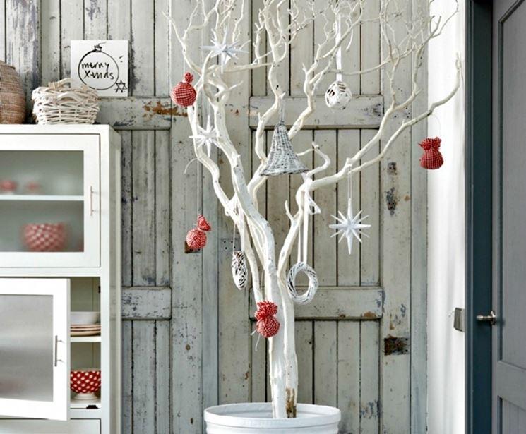 albero di Natale alternativo